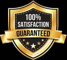 100-guarantee png