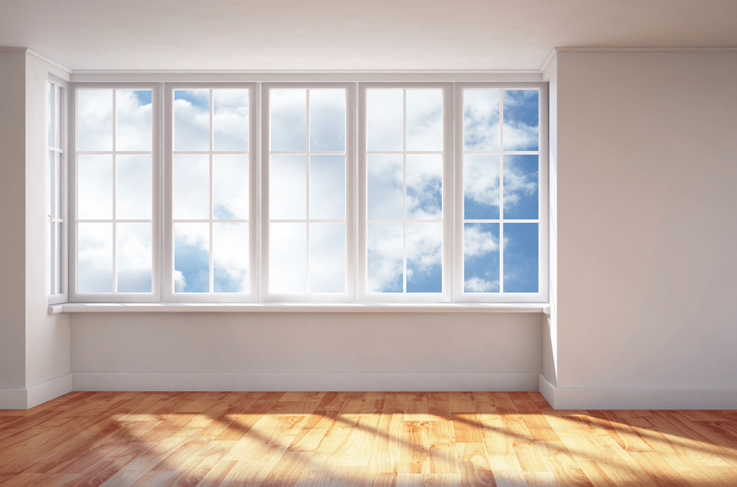 картинка комнаты без мебели с окном ассоциации тату