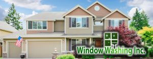 Window Cleaning in Hot Springs Village, Arkansas by Window Washing Inc.